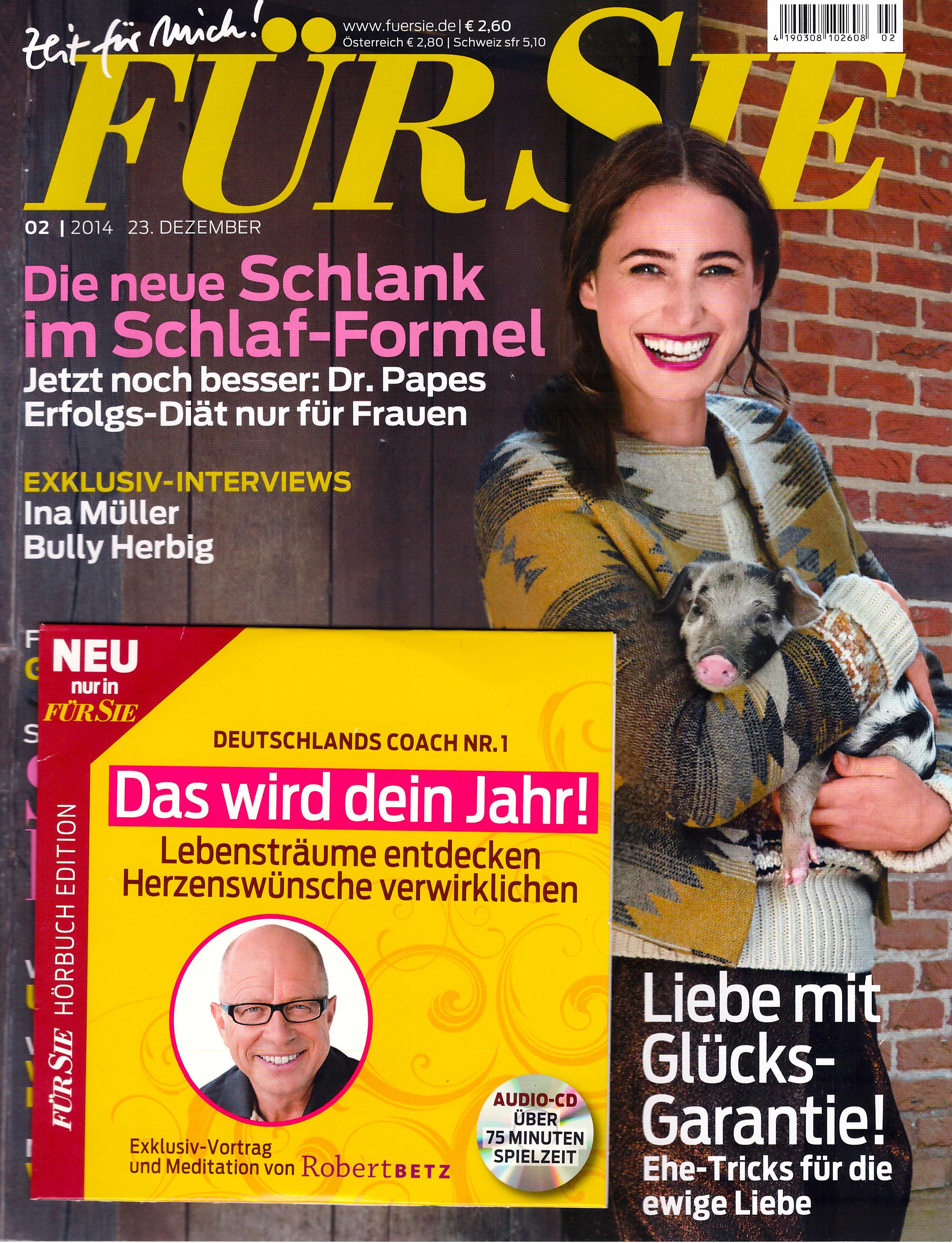 2014_01_FÜRSIE_Ausgabe2_Cover